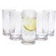 Sur La Table® Outdoor Highball Glasses, Set of 6