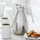 Sur La Table® Stainless Steel Carafe, 1 qt.