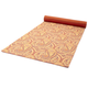 Copper Paisley Table Runner