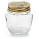 Bormioli Rocco Quattro Stagioni Amphora Jar, 10 oz.