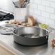 Cuisinart® Multi-Clad Unlimited Sauté Pan, 5½ qt.