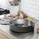 Cuisinart® Multi-Clad Unlimited Sauté Pan, 5½ qt.