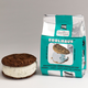 Coolhaus® Ice Cream Sandwich Vanilla, Apple and Mint