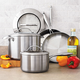 Scanpan® CSX 7-Piece Cookware Set