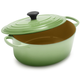 Le Creuset® Signature Rosemary Oval French Ovens