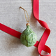 Brussels Sprout Ornament