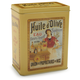 Huile D'Olive Canister