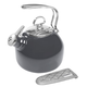 Chantal Classic Onyx Teakettle
