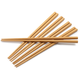 Bamboo Chopsticks, Set of 5
