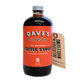 Dave's Coffee All-Natural Coffee Syrup