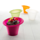 Lékué Silicone Dessert Cups, Set of 4