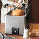 Waring Pro® Rotisserie Turkey Fryer and Steamer