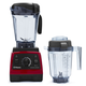 Vitamix® Ruby Pro 300 Series Blender with Dry Grain Container
