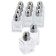 Salt & Pepper Shakers, Set of 12