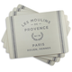 Cork-Backed Les Moulins Placemats, Set of 4