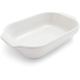 Emile Henry® White Lasagna Dishes