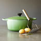 Le Creuset® Signature Rosemary Round French Ovens