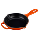 Le Creuset® Signature Cherry Cast-Iron Skillets