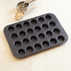 Sur La Table® Tri-Glide Nonstick Mini Muffin Pan, 24 Count