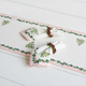 Holly and Pine Table Runner