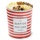 The Hampton Popcorn Co. Sampler Tin, 3½ gallon