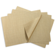 Chilewich Gold Woven Mini-Basketweave Placemat