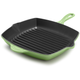 Le Creuset Rosemary Square Grill Pan