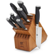 Zwilling J.A. Henckels TWIN Four Star II 9-Piece Block Set