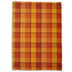 Harvest Buffalo Check Kitchen Towel, 28