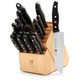 Zwilling J.A. Henckels® TWIN Signature 19-Piece Block Set