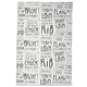 Meat Meat Meat Kitchen Towel