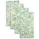Sur La Table® Garden Toile Napkins, Set of 4