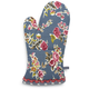 Classic Rose Vintage-Inspired Oven Mitt
