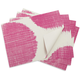 Chilewich® Blush Brush Dot Placemat
