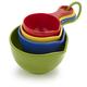 Sur La Table® Measuring Cups, Set of 4
