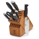 Zwilling J.A. Henckels TWIN Four Star II 8-Piece Block Set