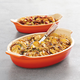 Le Creuset® Heritage Flame Au Gratin Dishes, Set of 2