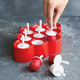 Zoku® Mini Lolly Maker Set
