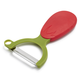Kuhn Rikon® Tomato Peeler, Serrated Blade