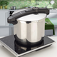 Fagor® Chef Pressure Cooker