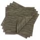 Chilewich Dune Square Bamboo Placemat