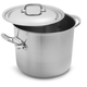 Mauviel M'collection de Cuisine Stockpot, 10½ qt.