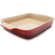 Le Creuset® Cherry Rectangular Baker, 12