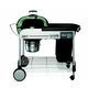 Weber® Performer Deluxe Charcoal Grill with Touch-n-Go™ Gas Ignition