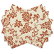 Sur La Table® Bloom Placemat, Set of 4
