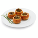 French Onion Soup in Mini Brioche, 40 Pieces