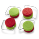 Dreamfarm® Chobs Cutting Board Nonstick Risers