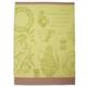 Le Jacquard Français Macarons Pistache Tea Towel