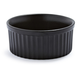 Revol Black Porcelain Ramekin, 6 oz.