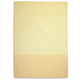 Yellow Tri-Stripe Kitchen Towel